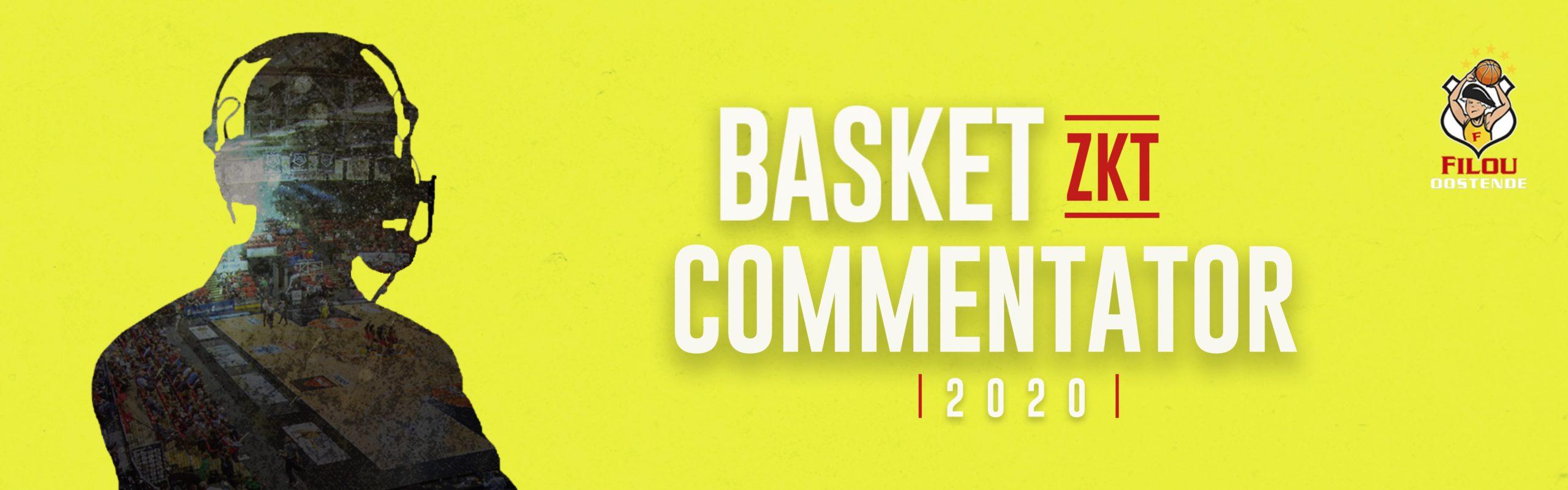 Basket Zoekt Commentator Banner